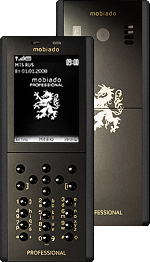 Mobiado Professional 105 EM Cocobolo