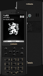Mobiado Classic 712 EM Ebony