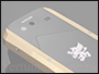 Телефон Mobiado Grand Touch GCB