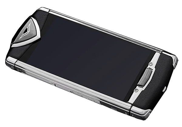 vertu constellation t touch
