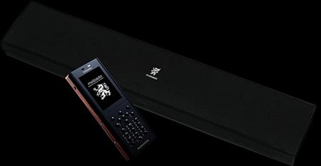 Комплектация телефона Mobiado Professional 105 EM Cocobolo