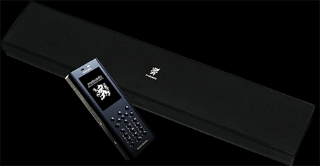 Комплектация телефона Mobiado Professional 105 EM Ebony