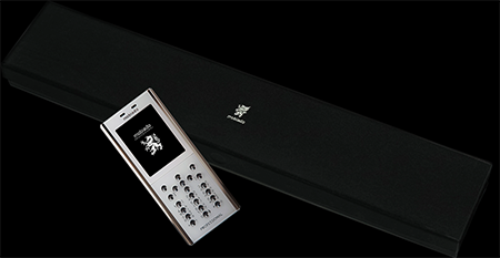 Комплектация телефона Mobiado Professional 105 EM White