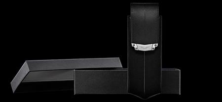 Комплектация чехла для Vertu Signature S Design Steel