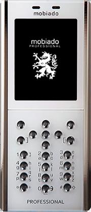 Телефон Mobiado Professional 105 EM White