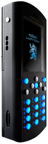 Телефон Мобиадо Luminoso