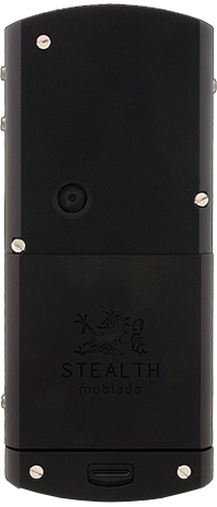 Телефон Мобиадо Stealth