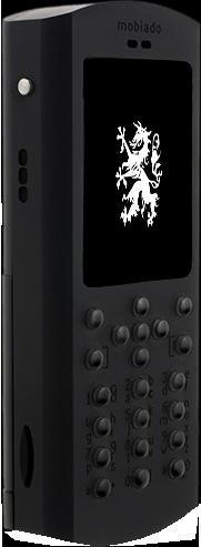 Телефон Mobiado Stealth