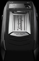 Телефон TAG Heuer Meridiist Automobili Lamborghini