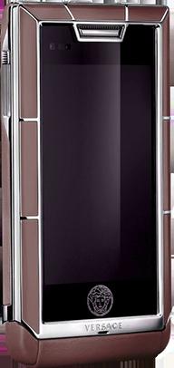 Телефон Versace Unique - Black Coffee