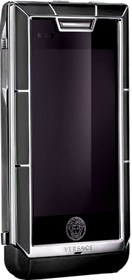 Телефон Versace Unique - Black Star