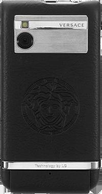 Телефон Версаче Unique - Black Star
