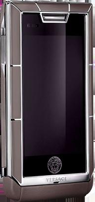Телефон Versace Unique - Grey Mink