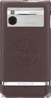 Телефон Версаче Unique - Grey Mink