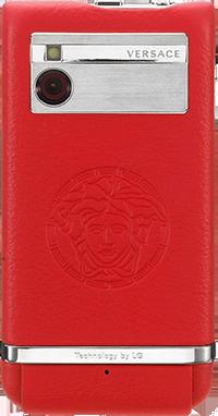 Телефон Версаче Unique - Red Light