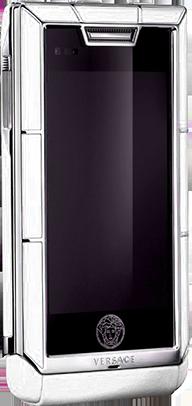Телефон Versace Unique - White Milk
