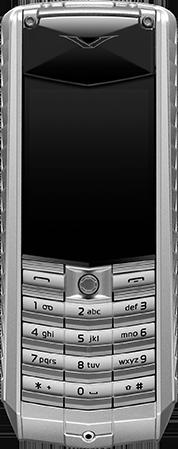 Телефон Vertu Ascent 2010 Brown
