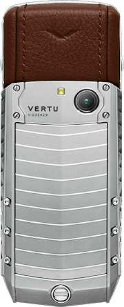 Телефон Верту Ascent 2010 Brown