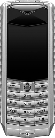 Телефон Vertu Ascent 2010 Orange