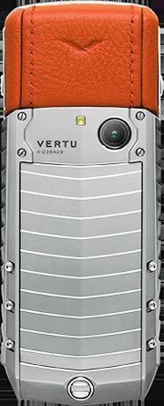 Телефон Верту Ascent 2010 Orange