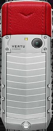 Телефон Верту Ascent 2010 Red
