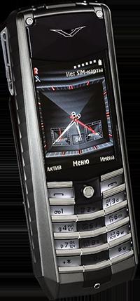 Телефон Vertu Ascent 2010 Russian