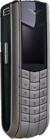 Телефон Vertu Ascent Black Finland