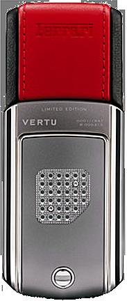 Телефон Верту Ascent Ferrari 1947