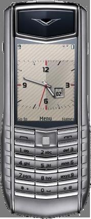 Телефон Vertu Ascent Ti Brown