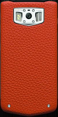 Телефон Верту Constellation V Orange