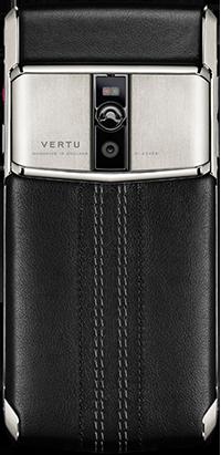 Телефон Верту New Signature Touch Jet Calf