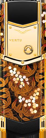 Телефон Верту Signature S Design Kissho