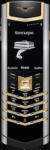 Телефон Vertu Signature S Design Mixed Metals
