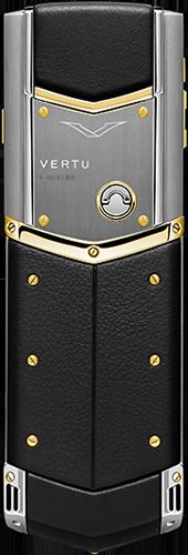 Телефон Верту Signature  Vertu Signature S Design Mixed Metals