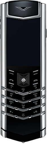 Телефон Vertu Signature S Design One Diamond