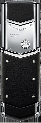 Телефон Верту Signature  Vertu Signature S Design Steel Exclusive