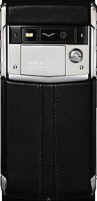 Телефон Верту Signature Touch Jet Calf