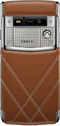 Телефон Верту Signature Touch Vertu For Bentley