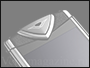 Телефон Vertu Constellation T Black