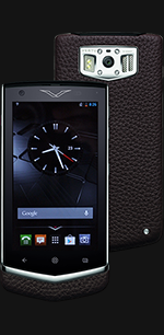 Vertu (Верту) Constellation V Mocha