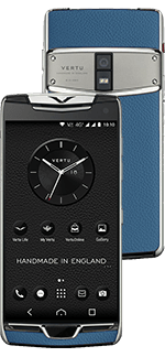 Купить Vertu Constellation X Gray Blue
