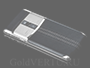 Телефон Vertu New Signature Touch Jet Calf