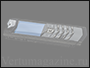 Телефон Vertu Signature S Design Clous De Paris Pure Black