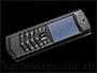 Телефон Vertu Signature S Design Pure Black Russian