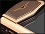 Телефон Vertu Signature S Design Red Gold Brown Exclusive