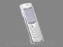 Телефон Vertu Signature S Design Pure Silver Russian