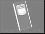 Телефон Vertu Ti Titanium Black Leather