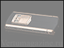 Телефон Vertu Ti Titanium Red Gold